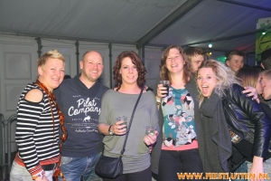 27 april - Oranjefeest met Empire